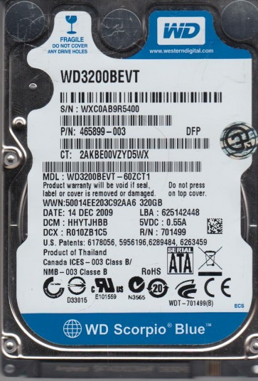 WXC0AB9R5400