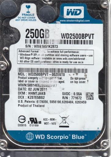 WXA1A51K2873