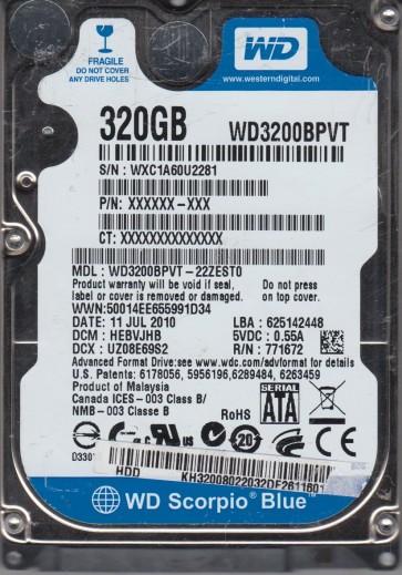 WXC1A60U2281