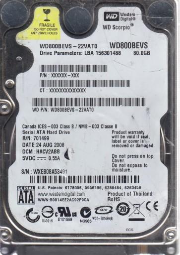 WXE808A53491
