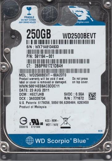 WX71A8134933