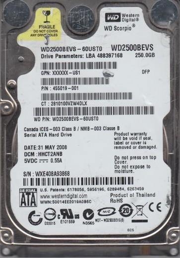 WXE408A93868
