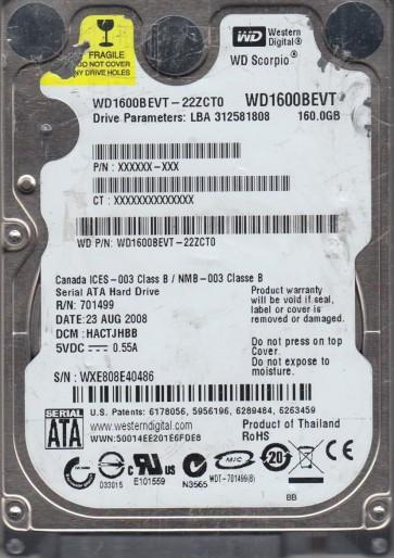 WXE808E40486