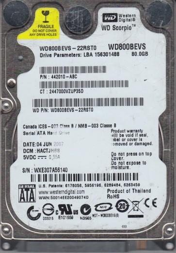 WXE307A56140