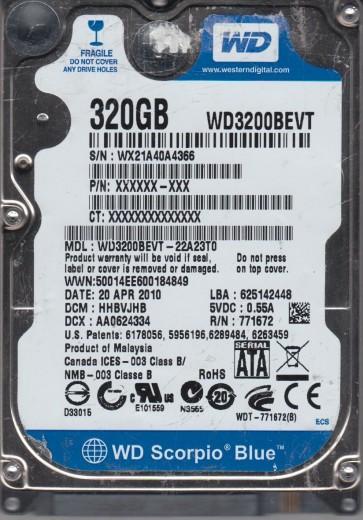 WX21A40A4366
