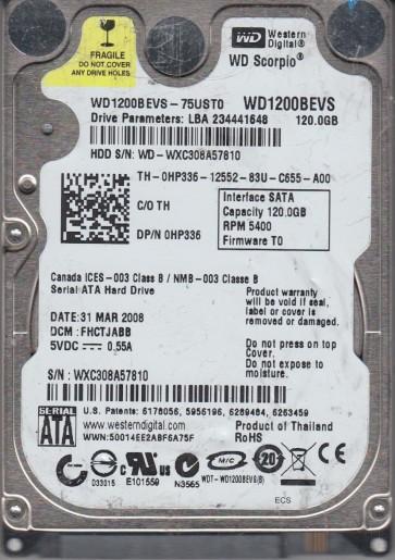 WXC308A57810
