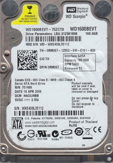 WXE408L35112