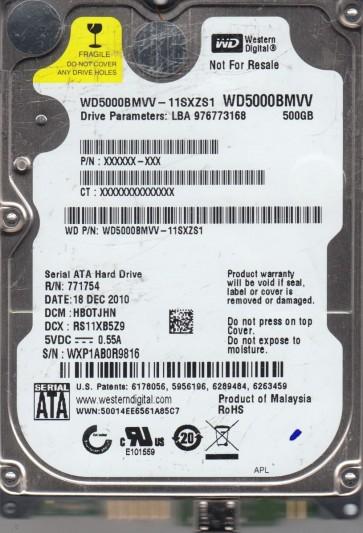 WXP1AB0R9816