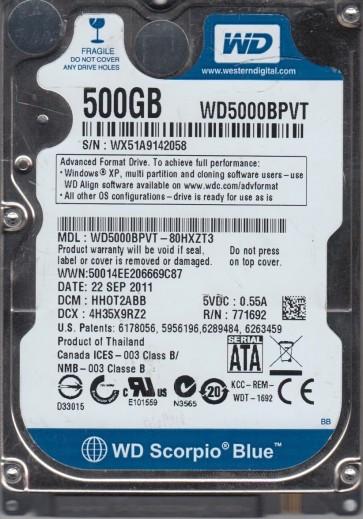 WX51A9142058