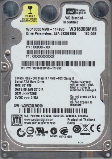 WXEX08L70099