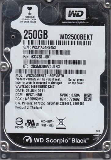 WXJ1A51N9453