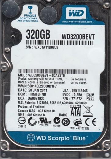 WX51A11D0863
