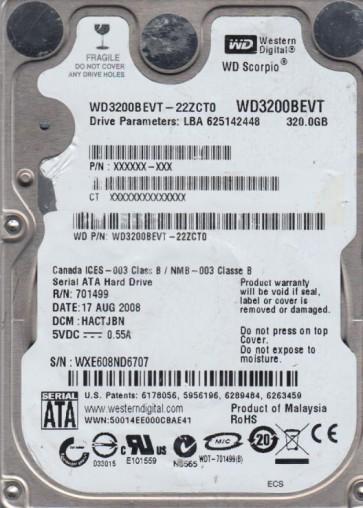 WXE608ND6707