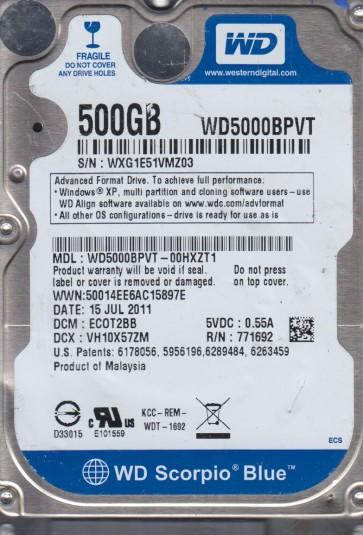 WXG1E51VMZ03