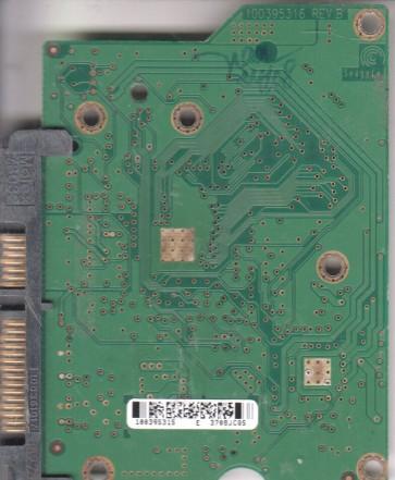 ST3120211AS, 9CC11C-302, 3.AAE, 100395315 E, Seagate SATA 3.5 PCB