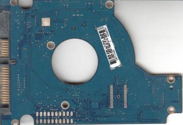 ST9320325AS, 9HH13E-021, 0003HPM1, 100535602 C, Western Digital SATA 2.5 PCB