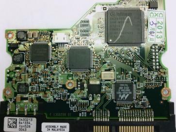 HDS722516VLSA80, 0A30213 BA1334_, 13G0254, BA1254, Hitachi SATA 3.5 PCB