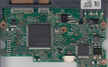 HDT725032VLA380, 0A53043 DA2178_, PN 0A33663, Hitachi 320GB SATA 3.5 PCB