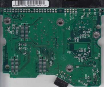 WD200BA-60AGA0, 0000 600841-000 ED2, WD IDE 3.5 PCB