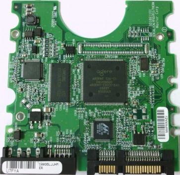 6Y080M0, YAR511W0, KGCA, Ardent C10-C1 040119500, Maxtor SATA 3.5 PCB
