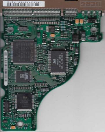 ST34311A, 9M9002-032, 6.02, SG22573-101, Seagate IDE 3.5 PCB