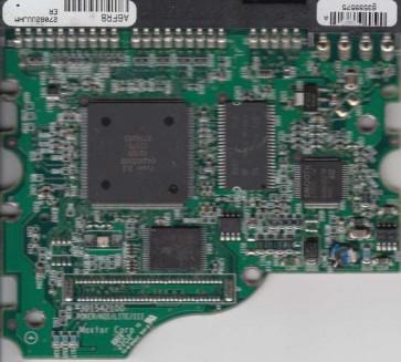 4R060J0, Code RAMB1TU0, NMDA, 040105900, Maxtor 60GB IDE 3.5 PCB
