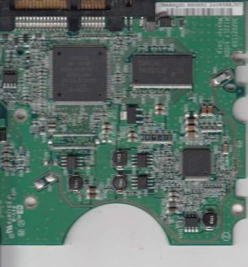 6H500F0, Code HA421BQ0, KGBA, 040123900, Maxtor 500GB SATA 3.5 PCB