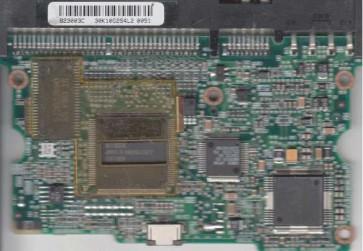 AC313600-75DW, 61-600823-003 C, WD IDE 3.5 PCB