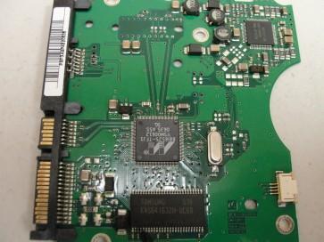 HD160JJ/P, BF41-00095A, FW 100-38, Samsung 160GB SATA 3.5 PCB