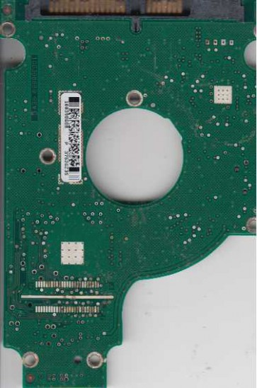 ST9120822AS, 9S1133-020, 3.BHD, 100398688 P, Seagate SATA 2.5 PCB