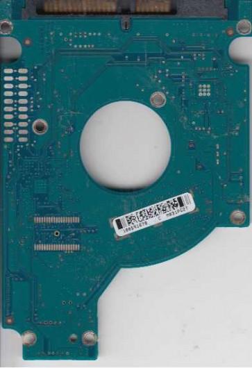 ST9160314AS, 9HH13C-189, 0001SDM1, 100591678 C, Seagate SATA 2.5 PCB