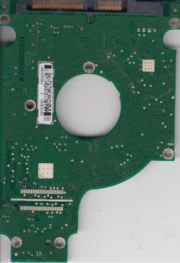 ST9160821AS, 9S1134-308, 3.ALC, 100459261 C, Seagate SATA 2.5 PCB