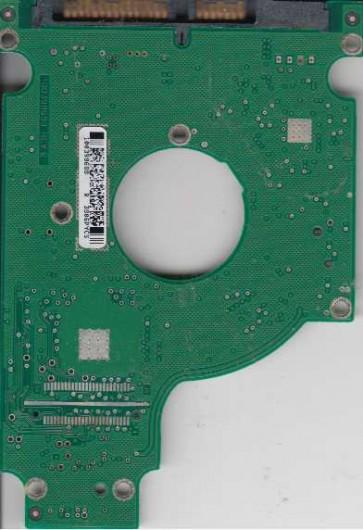 ST9160821AS, 9S1134-020, 3.BHD, 100398688 R, Seagate SATA 2.5 PCB