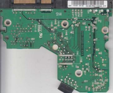 WD800JD-22LSA0, 2061-701335-A00 AG, WD SATA 3.5 PCB