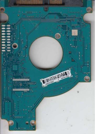 ST9250410AS, 9HV142-022, 0006HPM1, 100537087 M, Seagate SATA 2.5 PCB
