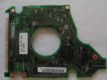 MK3017GAP, HDD2159 G ZF01 T, B36021752017-B, Toshiba 30GB IDE 2.5 PCB