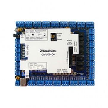 GeoVision Inc. GV-AS400 Controller Access Control