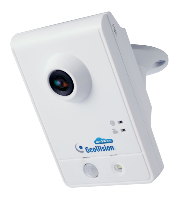 GV-CAW120 | 1.3MP, H.264, WDR, Wireless Advanced Cube IP camera