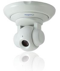 Geovision Ptz010d-N 10x D1 H.264 D N PTZ Ip Camera