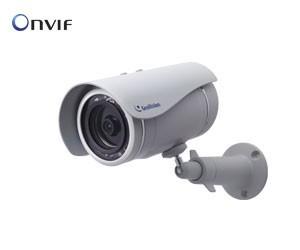 GEOVISION Geovision 84-Ubl130f-101U Gv-Ubl1301-1F Ip Bullet Camera, H.264, 1.3M, Wdr, D/N With Removable Ir-Cut Filt