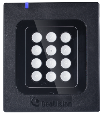 GeoVision GV-RK1352 Card Reader for Security Systems