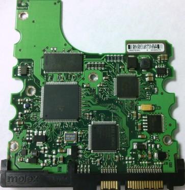 ST380013AS, 9W2812-042, 5.06, 100276341 H, Seagate SATA 3.5 PCB