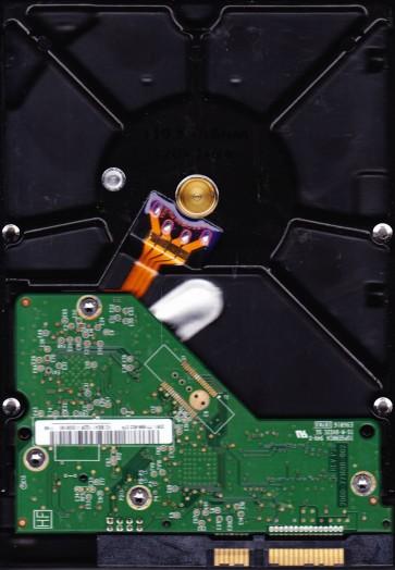WD10EARS-00MVWB0, DCM HHRNNTJMA, Western Digital 1TB SATA 3.5 Hard Drive