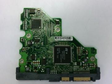 ST340014AS, 9W2015-630, 3.43, 100341220 D, Seagate SATA 3.5 PCB