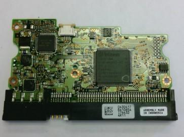 HDS728040PLAT20, PN 13G0309, 0A30417 BA1085A, Hitachi 40GB IDE 3.5 PCB