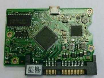 HDT721050SLA360, PN 0A38113, 0A29987 BA3129_, Hitachi 500GB SATA 3.5 PCB