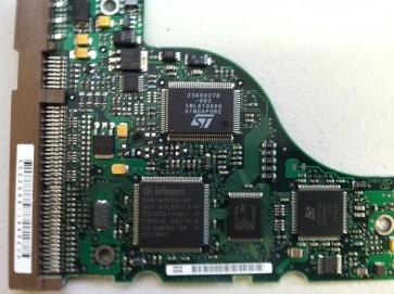 ST315323A, 9R5003-003, 3.02, SG22600-100, Seagate IDE 3.5 PCB