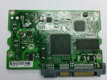 ST3500630AS, 9BJ146-622, 3.CHN, 100430796 G, Seagate SATA 3.5 PCB