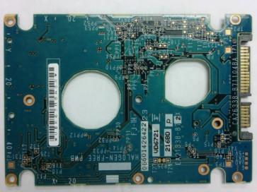 MHV2080BH, BCA06672-B264000T, CA26338-B71104BA, Fujitsu SATA 2.5 PCB