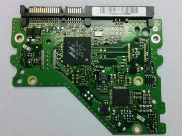 HD753LJ, BF41-00206B R00 BF41-00206B R00, Samsung 750GB SATA 3.5 PCB